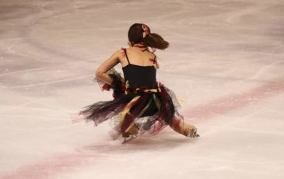 Stage Patinage