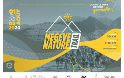Megève Nature Trail – Informations course