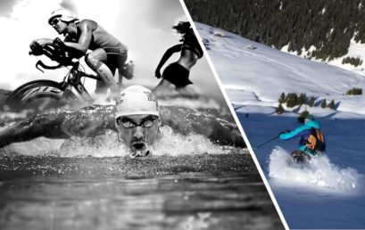 Section Triathlon & Ski Masters